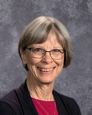Mary Magnus